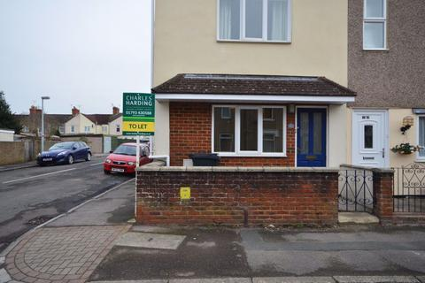 3 bedroom house to rent - Deburgh Street, Rodbourne