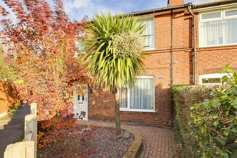 3 bedroom end of terrace house for sale - Conway Crescent, Carlton, Nottinghamshire, NG4 2PZ