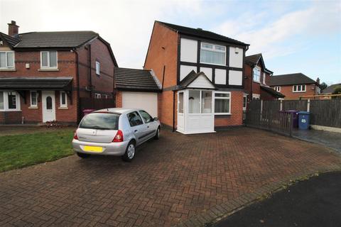 2 bedroom detached house for sale - Barlows Lane, Liverpool
