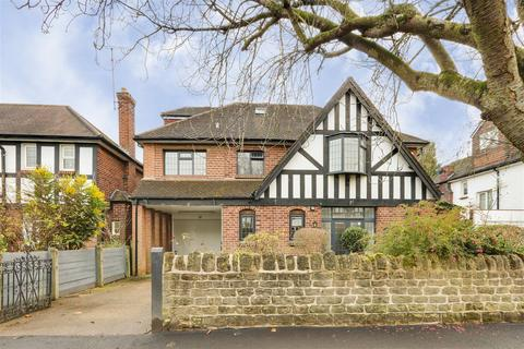 5 bedroom detached house for sale - Ribblesdale Road, Sherwood Dales, Nottinghamshire, NG5 3GY