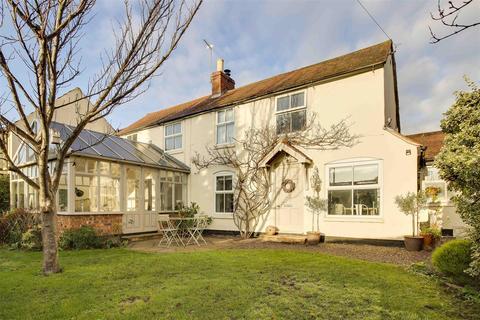 4 bedroom cottage for sale - Main Street, Burton Joyce, Nottinghamshire, NG14 5ED