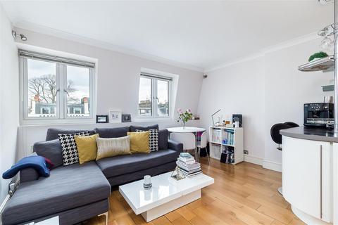 1 bedroom flat - Sinclair Road, Brook Green, London, W14