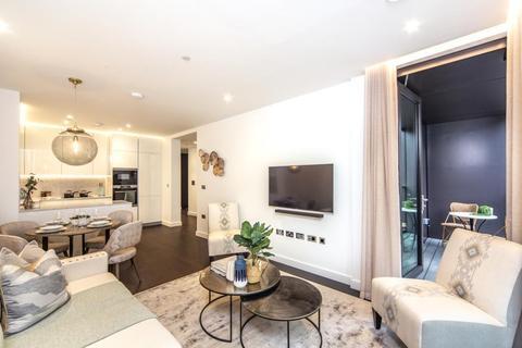 2 bedroom flat to rent - Thornes House, Nine Elms, SW11