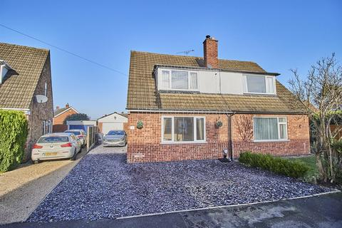 3 bedroom semi-detached house for sale - Mayfield Way, Barwell