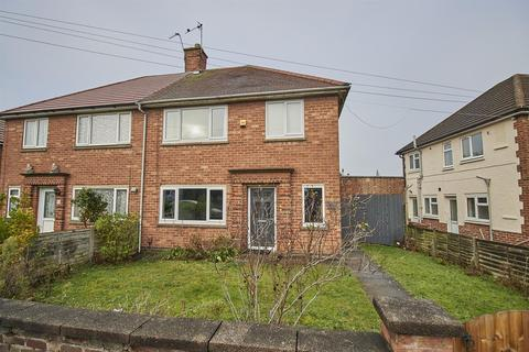 3 bedroom semi-detached house for sale - Brookside, Burbage