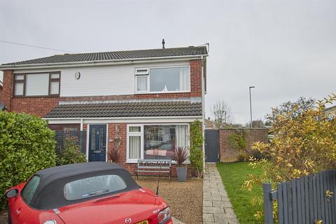3 bedroom semi-detached house for sale - Lamford Close, Hinckley