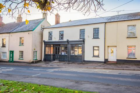 1 bedroom apartment for sale - St. Lawrence Green, Crediton