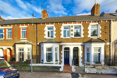 3 bedroom house for sale - Diana Street, Cardiff