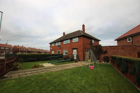 3 bedroom semi-detached house for sale - Proudfoot Drive, Bishop Auckland