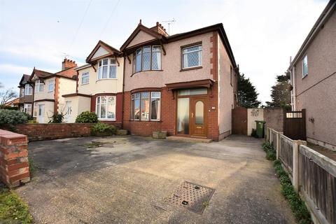 3 bedroom semi-detached house for sale - Westminster Avenue, Rhyl