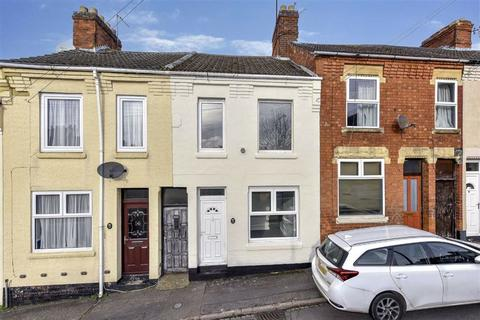 2 bedroom terraced house for sale - Hill Street, Kettering