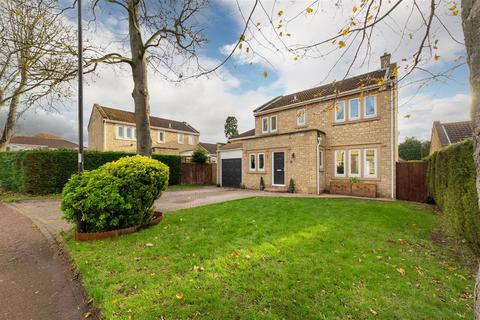 4 bedroom detached house for sale - Juniper Close, Melton Park, Newcastle Upon Tyne