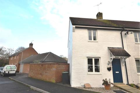 2 bedroom semi-detached house for sale - Field Close, Sturminster Newton