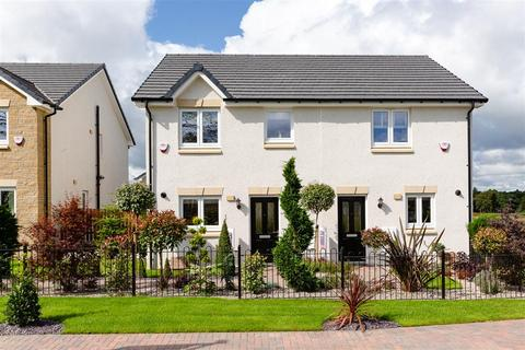 3 bedroom semi-detached house for sale - The Baxter - Plot 388 at Heartlands, Cults Road EH47
