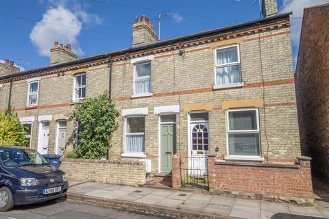 2 bedroom terraced house - Petworth Street, Cambridge