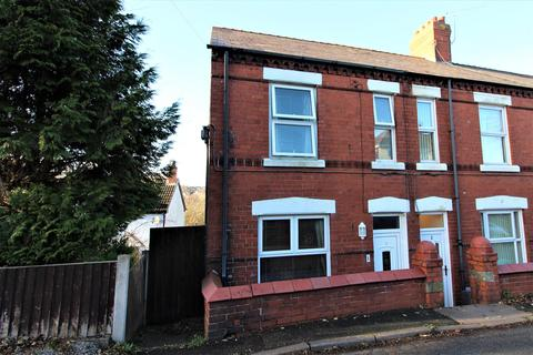 2 bedroom end of terrace house for sale - Clayton Road, Pentre Broughton, Wrexham