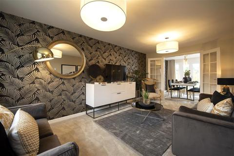 4 bedroom detached house for sale - The Eynsham - Plot 22 at Kenton Bank Mill, Kingston Park, Land Adjacent to Newcastle Falcons Rugby Stadium, Brunton Road NE13