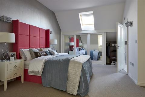 4 bedroom detached house for sale - The Rosalind - Plot 141 at Shakespeare Park, Guildford Avenue, Kingsmead MK4