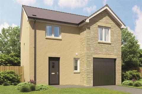 3 bedroom semi-detached house for sale - The Chalmers - Plot 551 at Greenlaw Mill, Mauricewood Road EH26