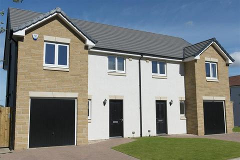 3 bedroom semi-detached house for sale - The Chalmers - Plot 67 at Pentland Green, Bilston, Off Seafield Road EH25