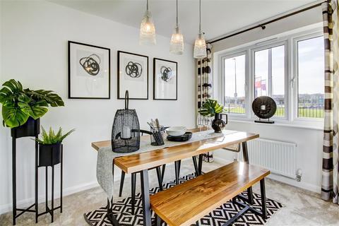 4 bedroom detached house for sale - The Fairbairn - Plot 64 at Kinloch Green, Edinburgh, Candlemaker's Park, Gilmerton EH17