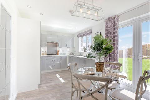 4 bedroom detached house for sale - The Geddes - Plot 128 at Kinloch Green, Edinburgh, Candlemaker's Park, Gilmerton EH17