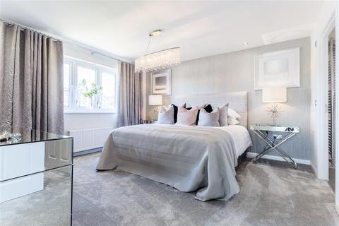 4 bedroom detached house for sale - The Stewart - Plot 131 at Kinloch Green, Edinburgh, Candlemaker's Park, Gilmerton EH17