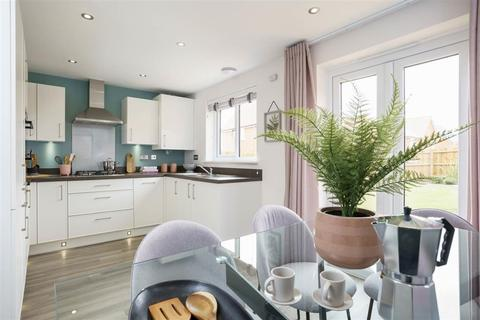 Taylor Wimpey - Wolsey Grange