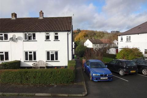 3 bedroom semi-detached house for sale - Caegwyn, Llanidloes, SY18