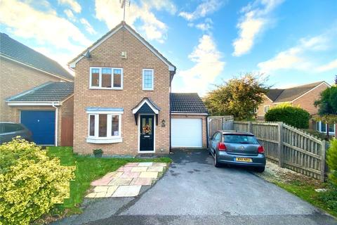 3 bedroom detached house to rent - Heathcote Close, Shaw, Swindon, Wiltshire, SN5