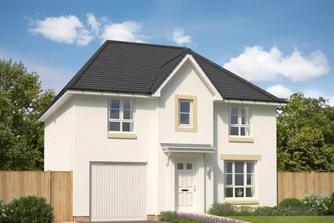 4 bedroom detached house for sale - Plot 195, Corgarff at The Fairways, 2 Westbarr Drive, Coatbridge ML5
