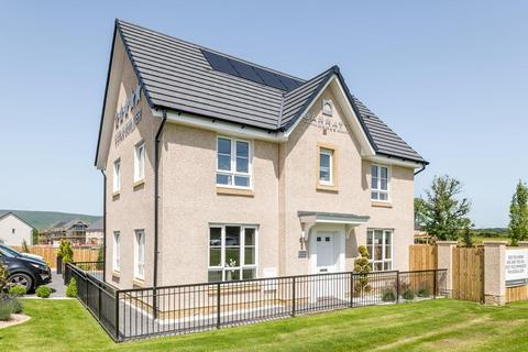 4 bedroom detached house for sale - Plot 42, Craigston at Braes of Yetts, Waterside Road, Kirkintilloch, GLASGOW G66