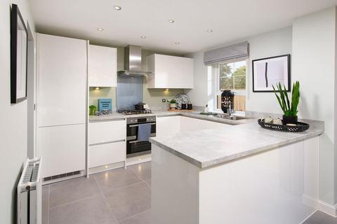 4 bedroom detached house for sale - Plot 4, Radleigh at Fernwood Village, Dale Way, Fernwood, NEWARK NG24