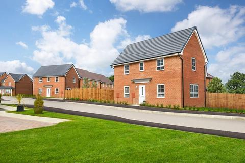 3 bedroom end of terrace house for sale - Plot 140, Moresby at Jubilee Gardens, Norton Road, Stockton-On-Tees, STOCKTON-ON-TEES TS20