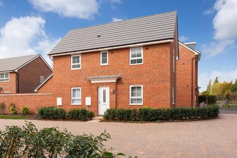 3 bedroom detached house for sale - Plot 5, MORESBY at Fernwood Village, Dale Way, Fernwood, NEWARK NG24