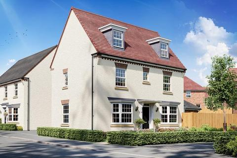 4 bedroom detached house for sale - Plot 8, HERTFORD at Orchard Meadows, Dipping Brook Avenue, Appleton, WARRINGTON WA4
