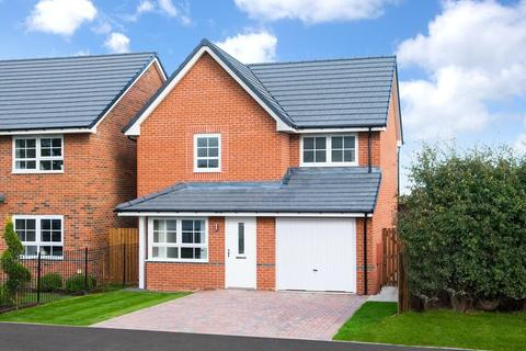 3 bedroom detached house for sale - Plot 137, Derwent at Jubilee Gardens, Norton Road, Stockton-On-Tees, STOCKTON-ON-TEES TS20