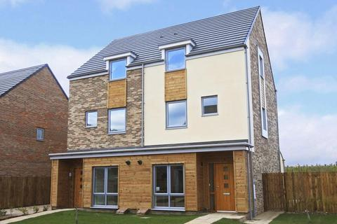 4 bedroom semi-detached house for sale - Plot 196, HACKWORTH at Elba Park, Chester Road, Houghton Le Spring, HOUGHTON LE SPRING DH4