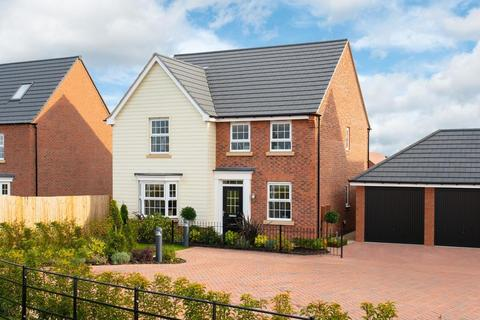 4 bedroom detached house for sale - Plot 61, Holden at Woburn Downs, Watling Street, Little Brickhill, MILTON KEYNES MK17