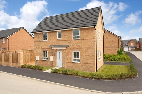 3 bedroom detached house for sale - Plot 321, Moresby at Fleet Green, Hessle, Jenny Brough Lane, Hessle, HESSLE HU13