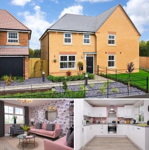 3 bedroom semi-detached house for sale - Plot 260, Archford at Hesslewood Park, Jenny Brough Lane, Hessle, HESSLE HU13
