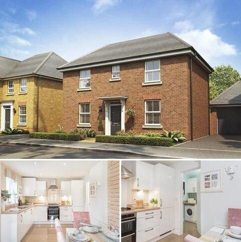 3 bedroom detached house for sale - Plot 264, Hadley at Hesslewood Park, Jenny Brough Lane, Hessle, HESSLE HU13