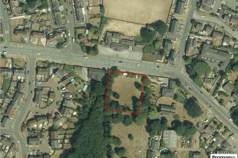 Residential development for sale - Land At The White House, Doncaster Road, Armthorpe, Doncaster, South Yorkshire, DN3 2BN
