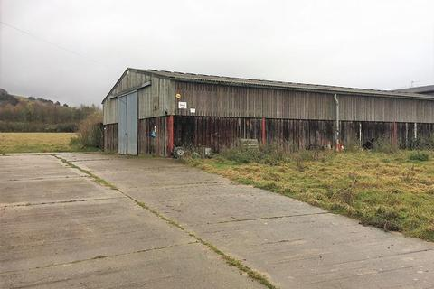 Storage to rent - The Barn, High Street, Lewknor, Watlington, Oxfordshire