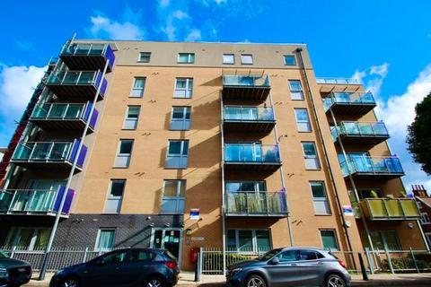 2 bedroom flat to rent - Ellison Apartments, merchant street, Bow E3