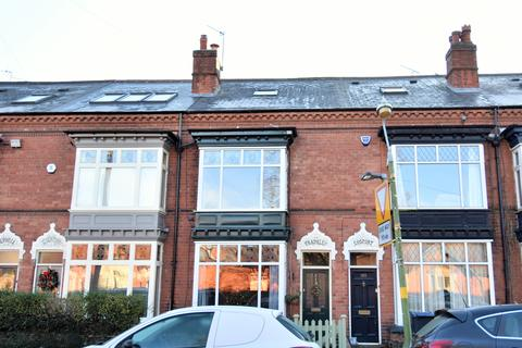 4 bedroom terraced house for sale - Mary Vale Road, Bournville, Birmingham, B30
