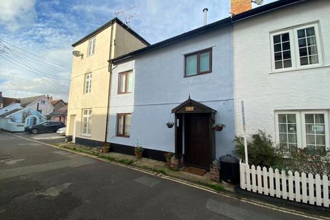 3 bedroom terraced house for sale - Esplanade Lane, Watchet, Somerset TA23