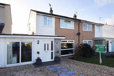 4 bedroom semi-detached house for sale - Forest Hills Drive, Talbot Green, CF72 8JB