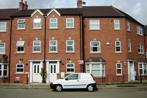 4 bedroom terraced house - Brandwood Crescent, Birmingham