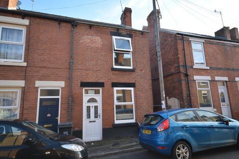 2 bedroom end of terrace house - Hope Street, Brampton, Chesterfield, S40 1DG
